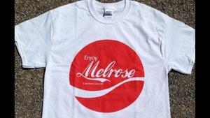 Image of Coke Tee