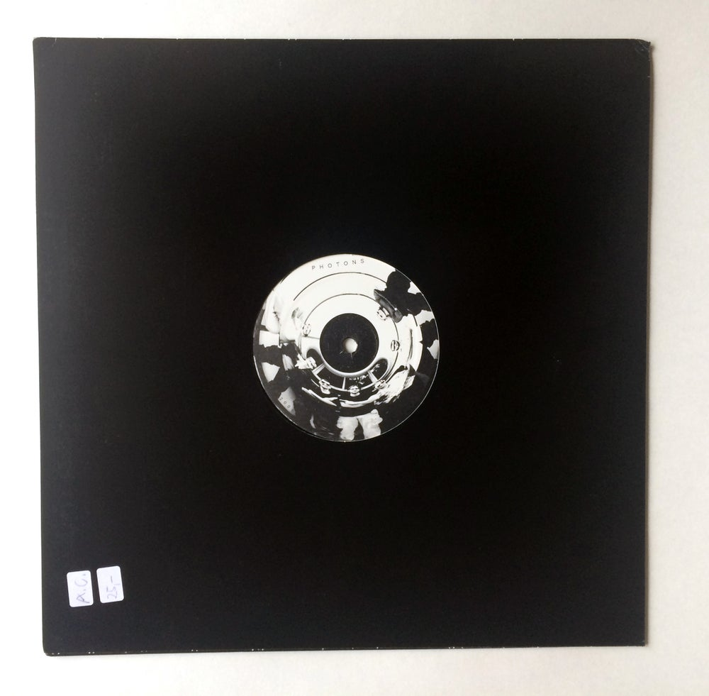 Image of Photons the LP
