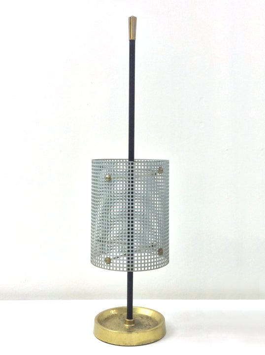 Image of French Umbrella Stand, 1950s