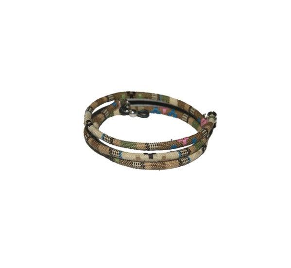 Foto de Cordón para gafas étnico fino - Pomaire