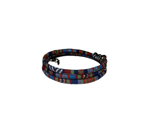 Foto de Cordón de gafas étnico fino - Kowo