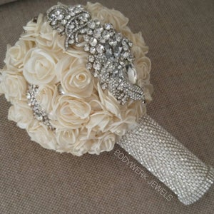 "Image of ""Shelby"" Forever Bouquet"