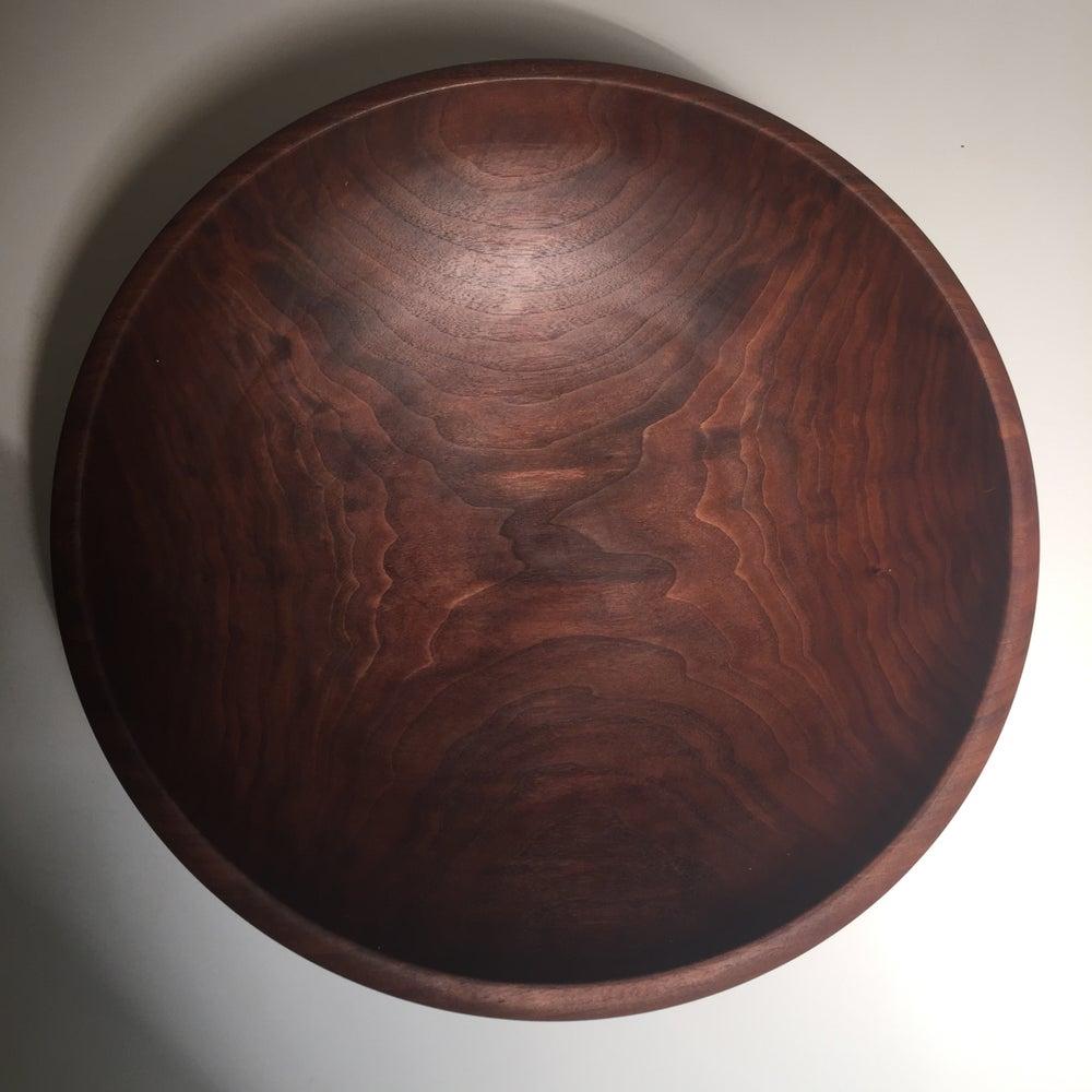 Image of Black Walnut Platter