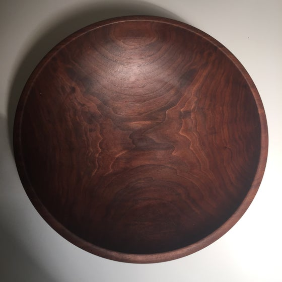 Image of Black Walnut Platter
