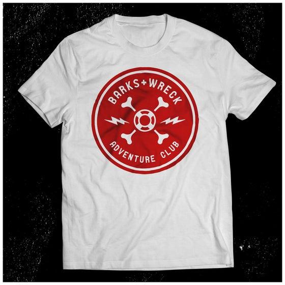 Image of ADVENTURE CLUB T-Shirt