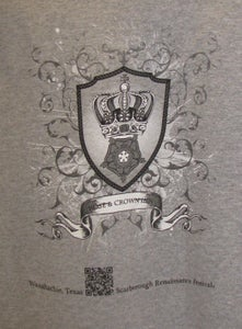 Image of Rose & Crown Pub Shirt