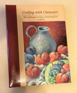 Image of SAPA Cookbook