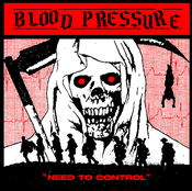 Image of BLOOD PRESSURE - NEED TO CONTROL 12""