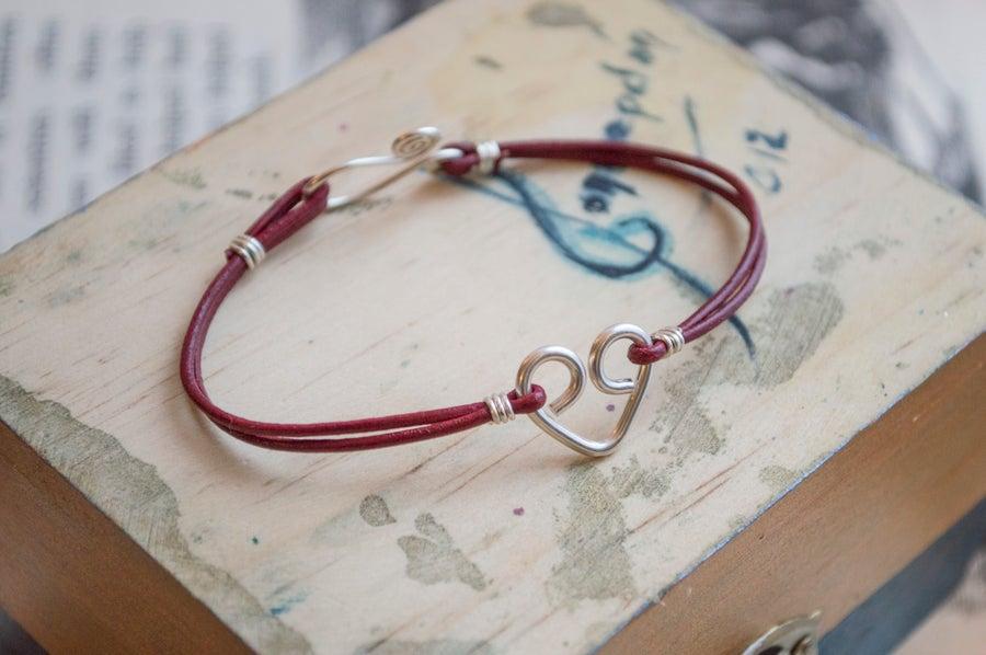 Image of You + Me Bracelet