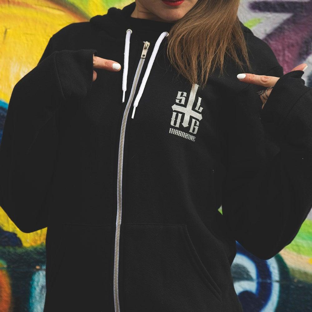Image of SLUG Bible Sweatshirt