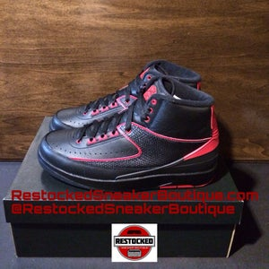 Image of DS Air Jordan 2 Alternate 87 (Shipping Now)