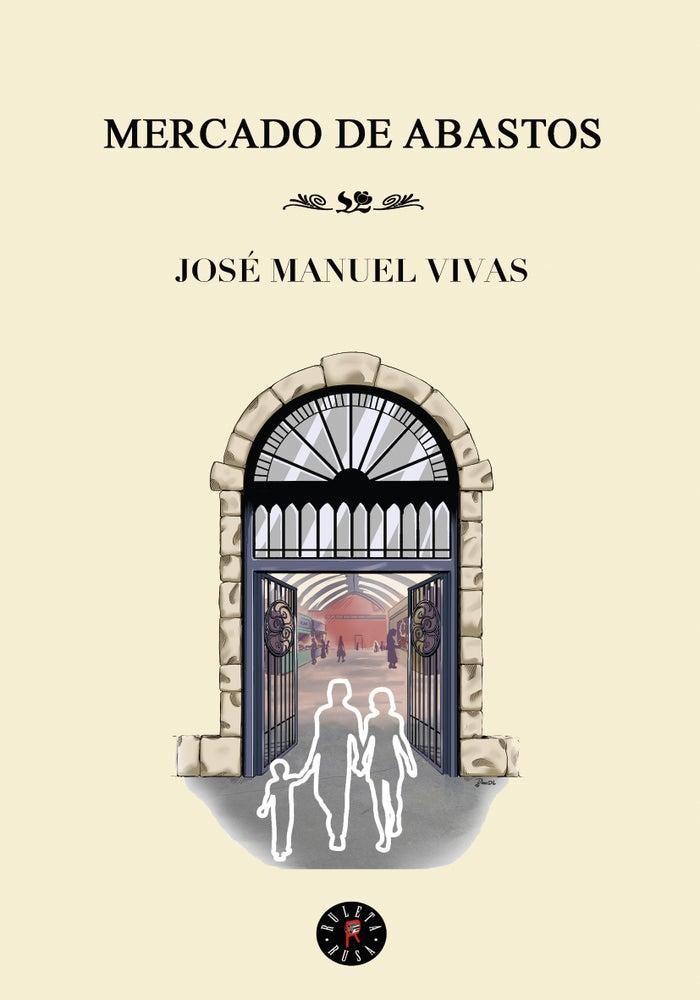 Image of Mercado de abastos - José Manuel Vivas