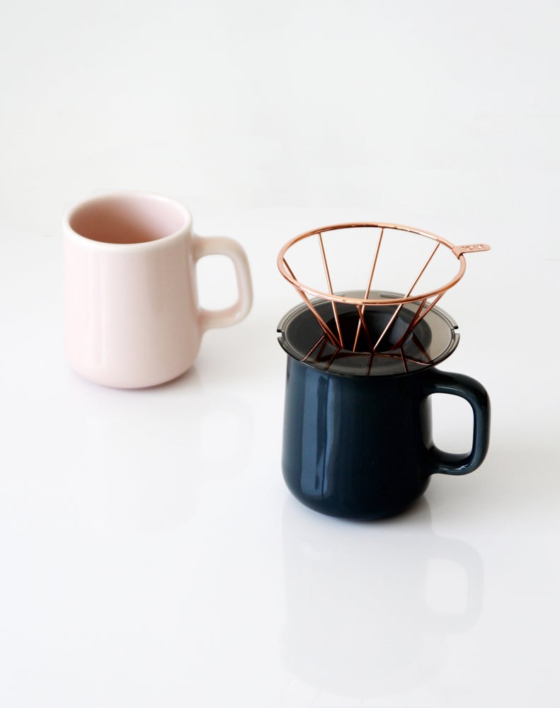 Image of H.A.N.D. -  Coffee Dripper Set