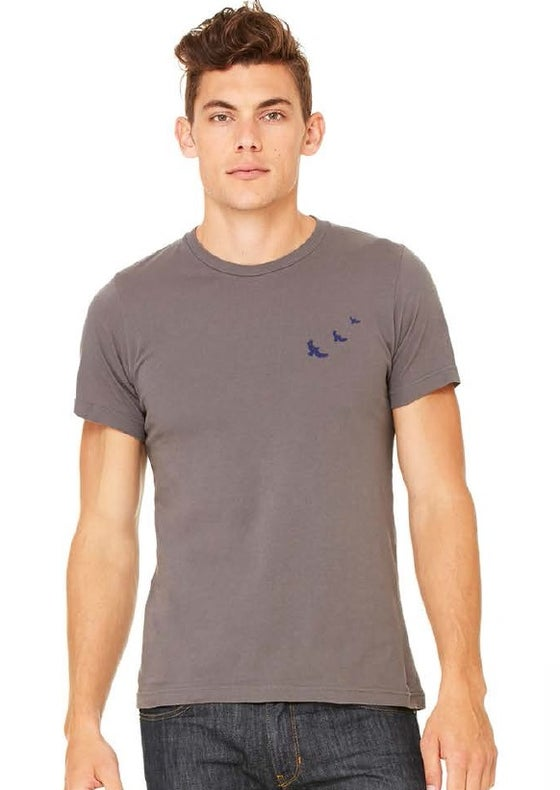 Image of Men's In Transit T-shirt