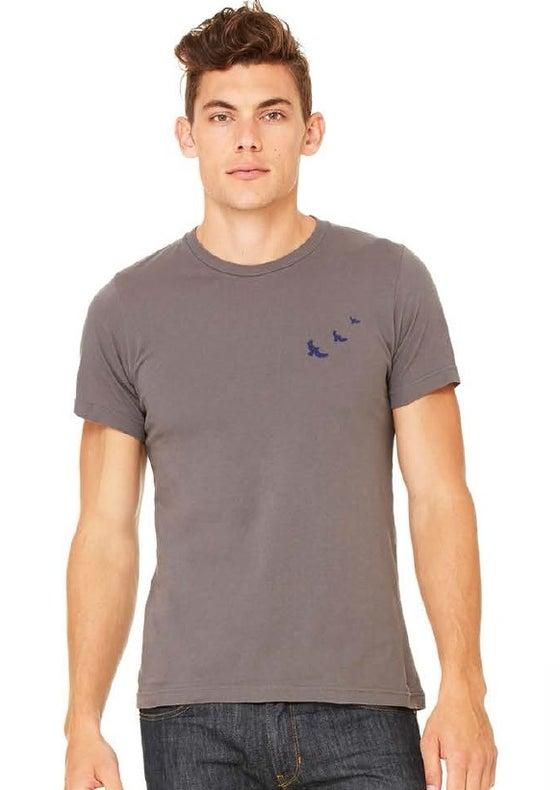 Image of Men's In Transit T-shirt