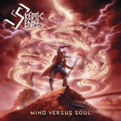 Image of SKEPTIC SENSE - Mind Versus Soul: The Anthology