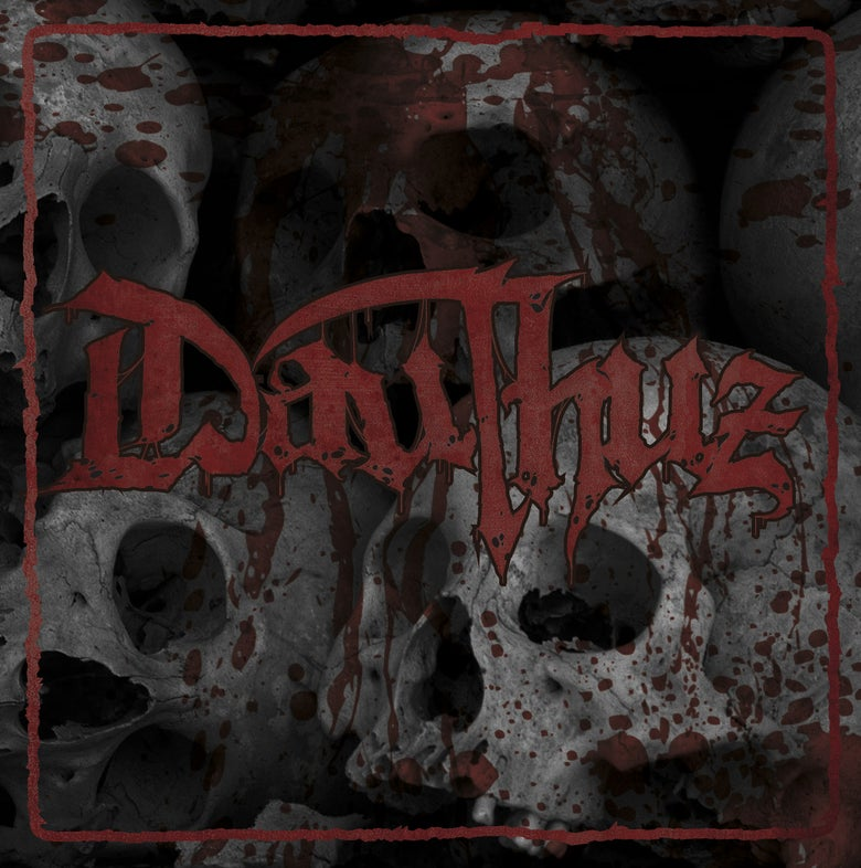 """Image of EP """"DAUTHUZ"""""""