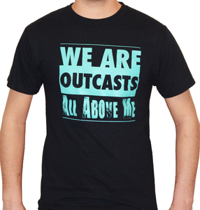 Image of Outcasts Tee