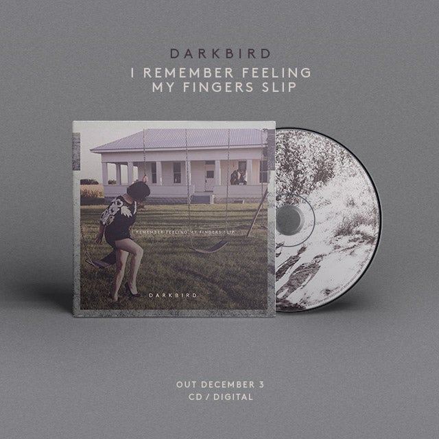 "Image of ""I Remember Feeling My Fingers Slip"" EP (CD)"