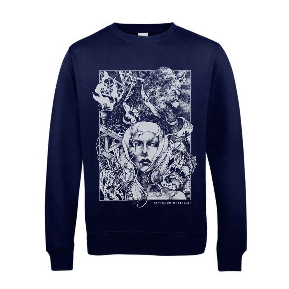 Image of Sweater 2016