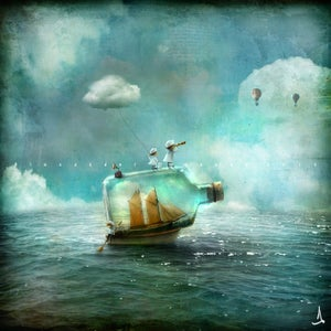 """""""Juni"""" - Alexander Jansson Shop"""
