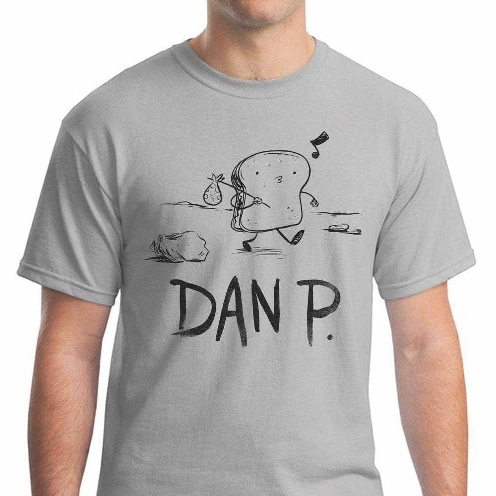 Image of Hobo Sandwich T-Shirt