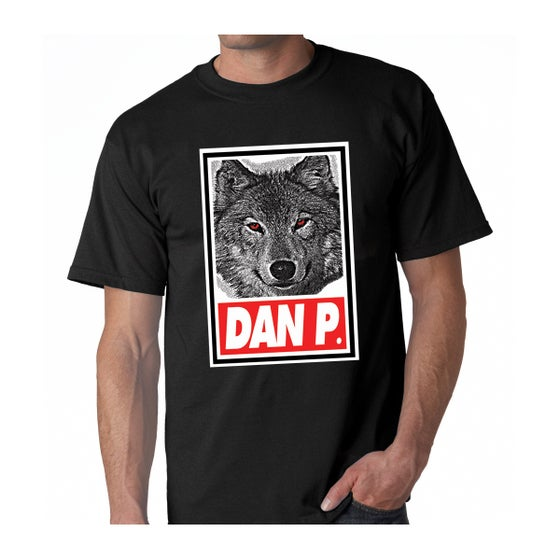 "Image of Dan P. ""Wolf"" T-Shirt"