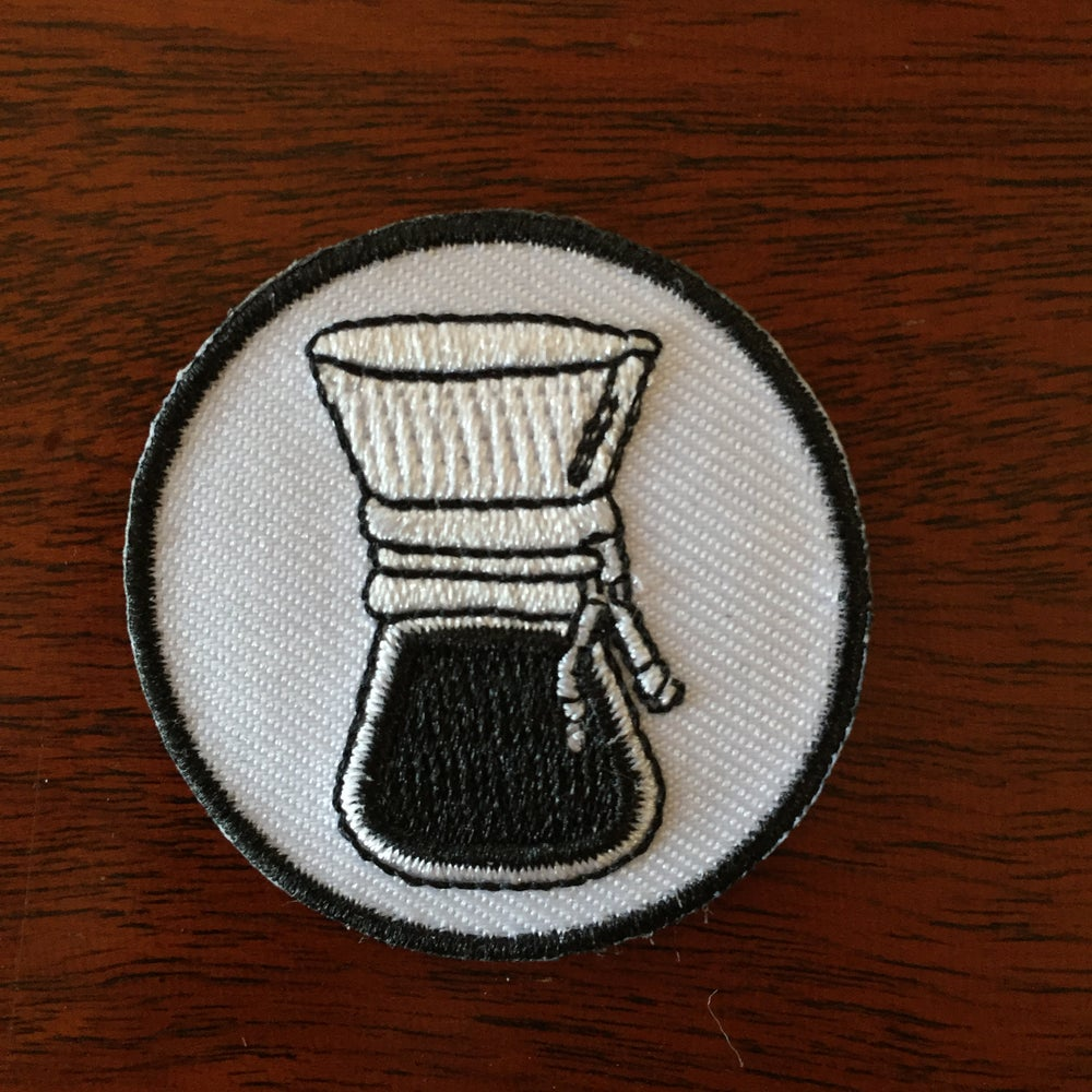 Image of Chemex patch