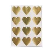 Image of Heart Stickers