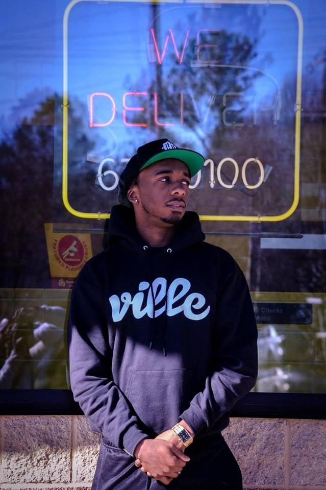 Image of Ville Hoodies