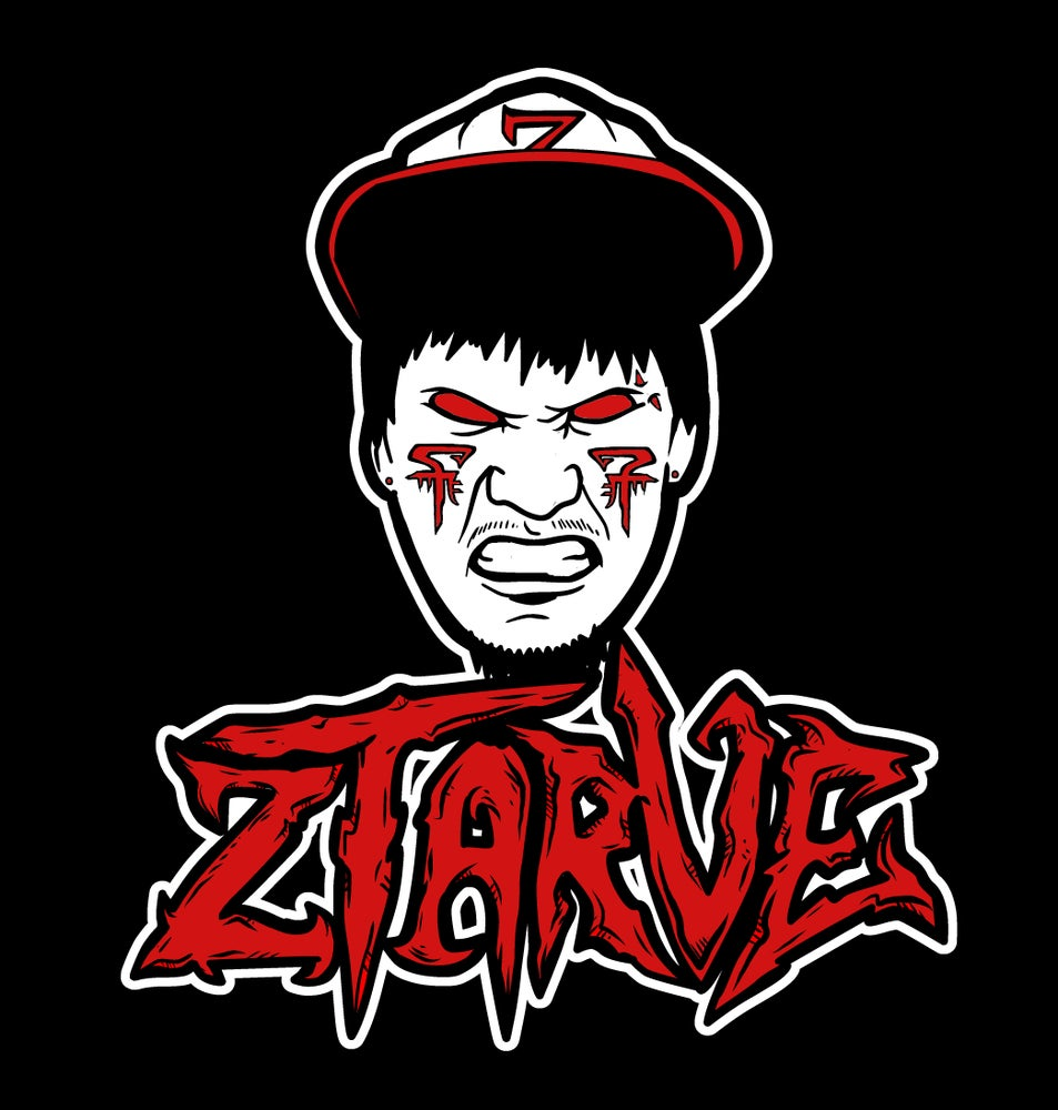 Image of Ztarve Sicker's