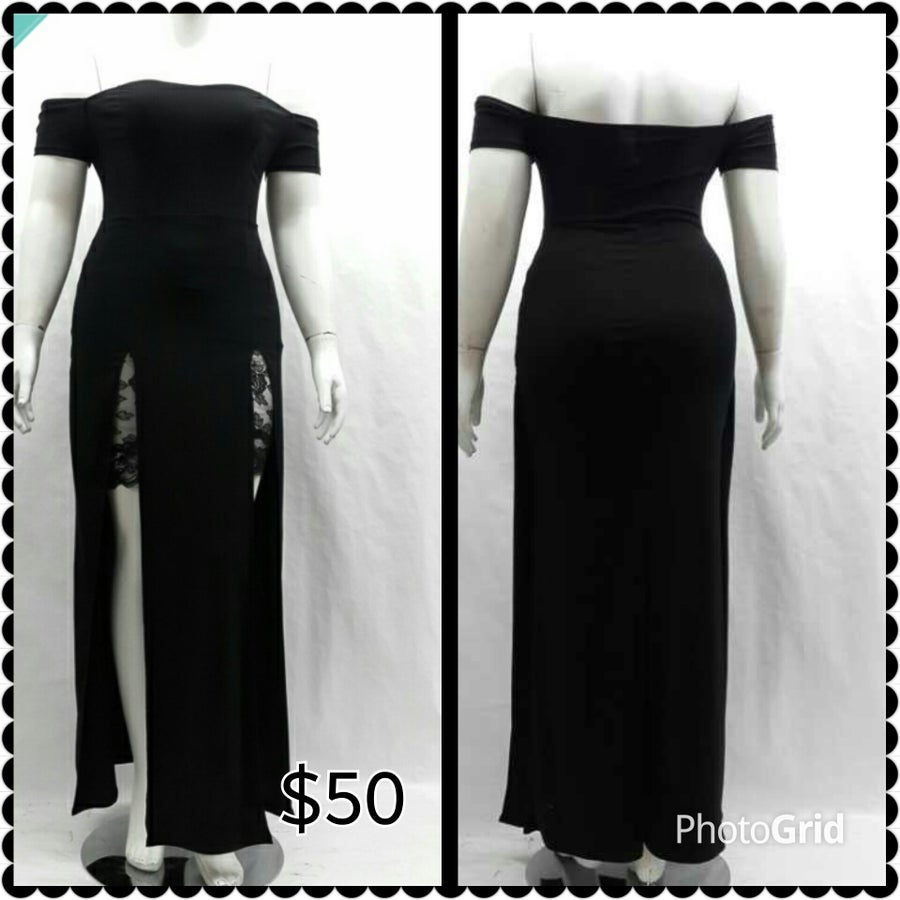 Image of Elegance in You Dress