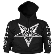 Image of Free Your Mind - Hooded Pullover Sweater