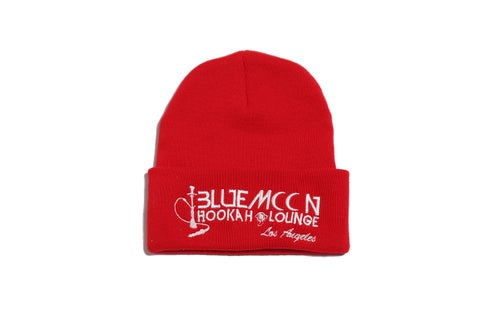 Image of BLUEMOON BEANIE | Multiple Colors