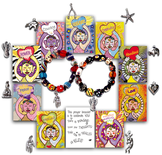 Image of Prayer Bracelets