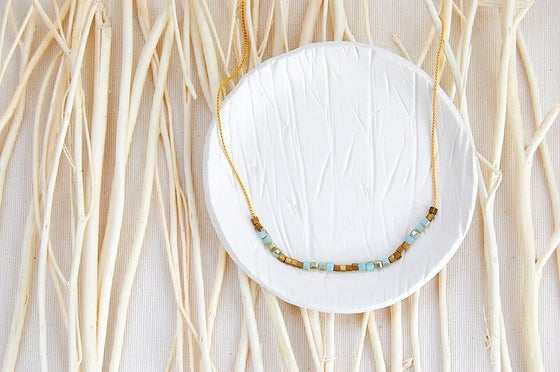 Image of Collar Reflejos