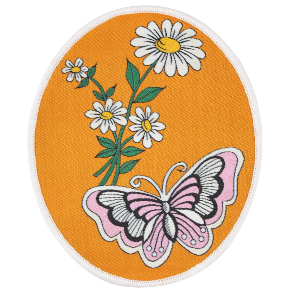Image of Butterfly Patch