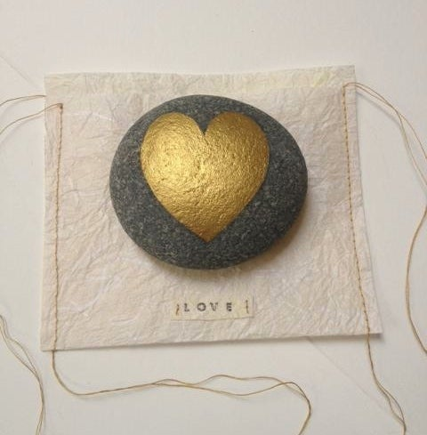 Image of Heart River Stones  - more coming soon