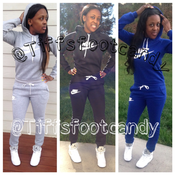 Image of WOMEN TRACKSUITS