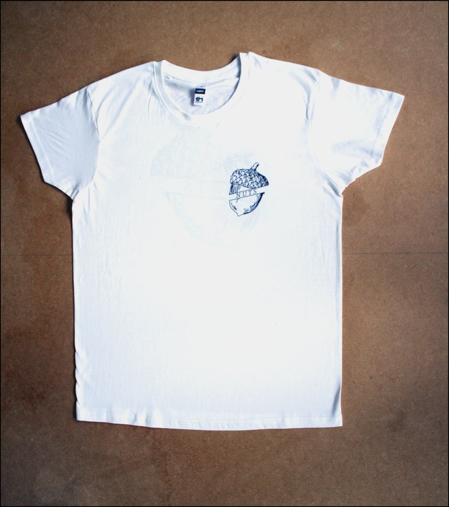 Image of T SHIRT NUTTY