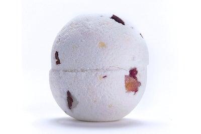 Lavender Bay Bath Bombs - Sol  Beauty