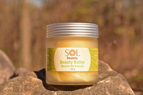 Beauty Butter - Sol  Beauty