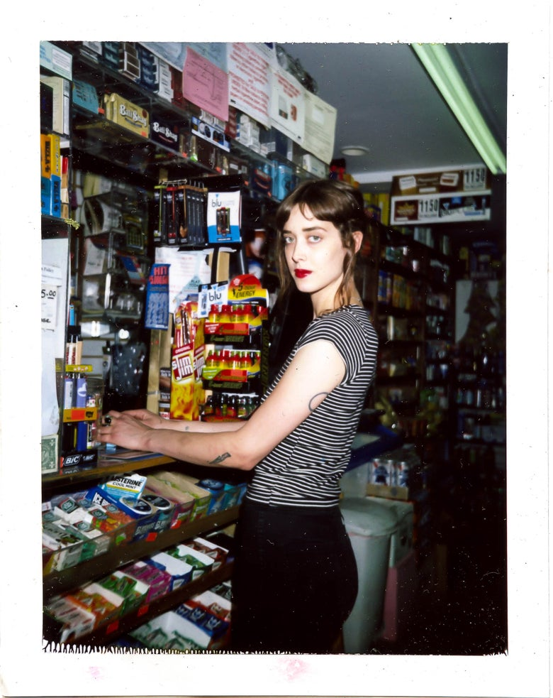 Image of Acacia taken at a bodega Lower East Side NY June 2015