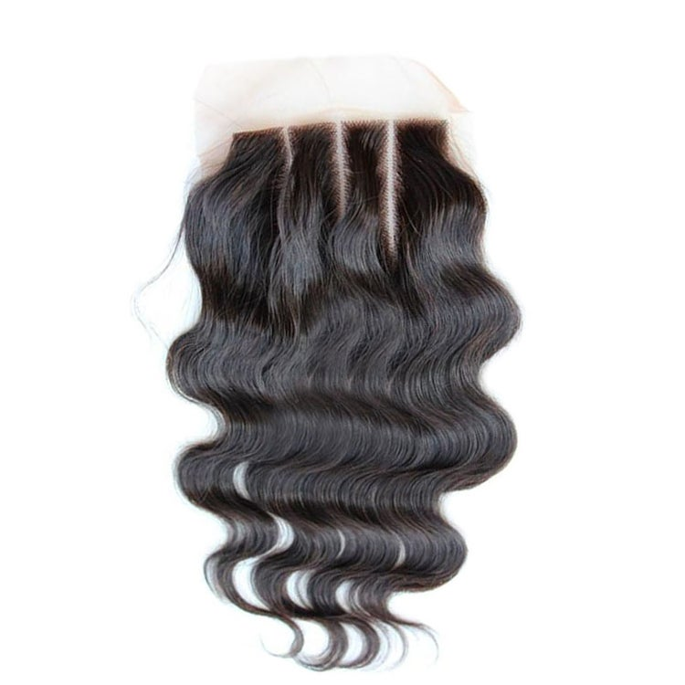 Image of 3-Part Lace Closure