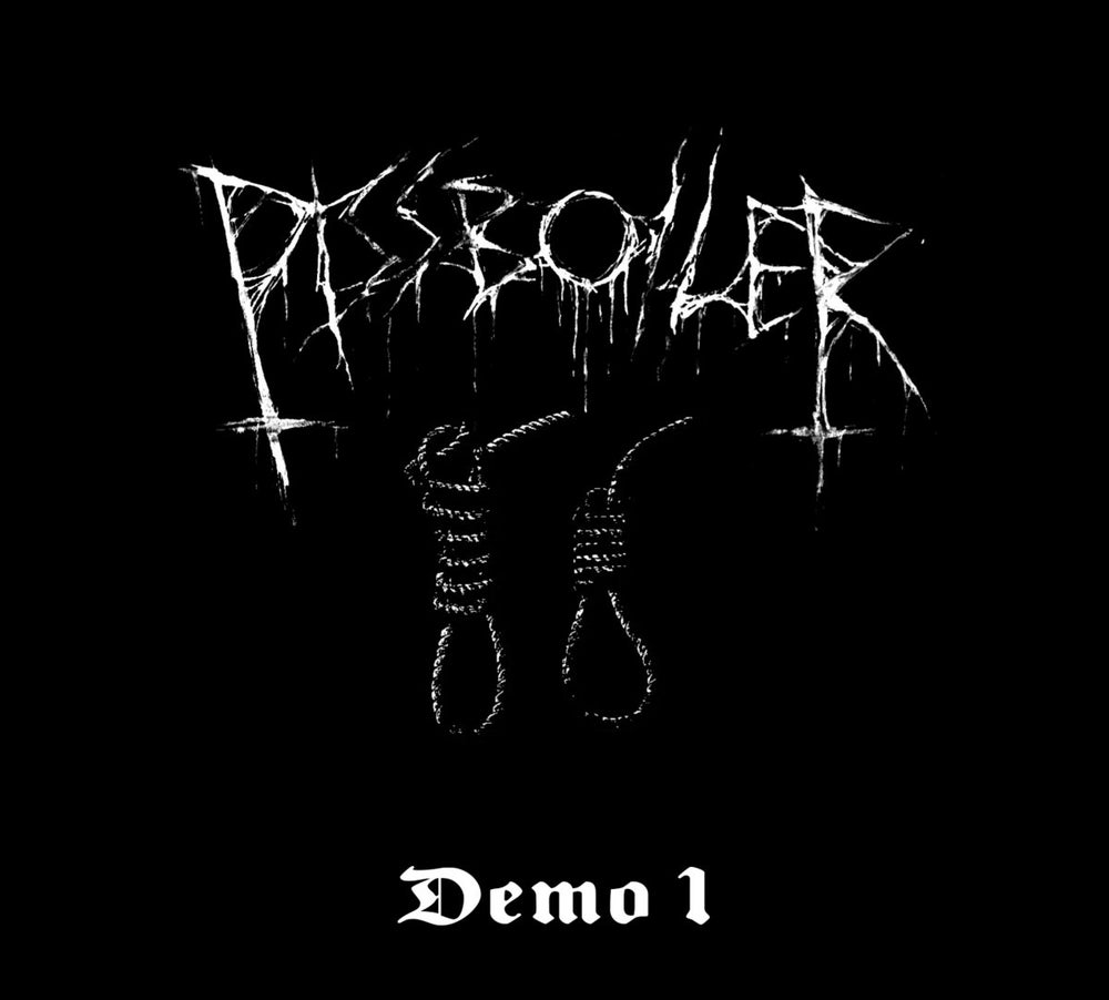 Image of ICR: 006 Pissboiler - Demo 1 *Pre order*