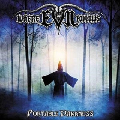 "Image of Where Evil Follows ""Portable Darkness"" 2015"