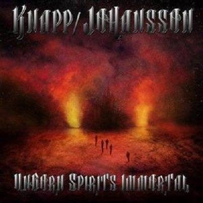 "Image of Knapp/Johansson ""Unborn Spirits Immortal"" 2014"