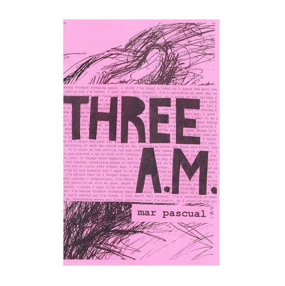 Image of THREE A.M.