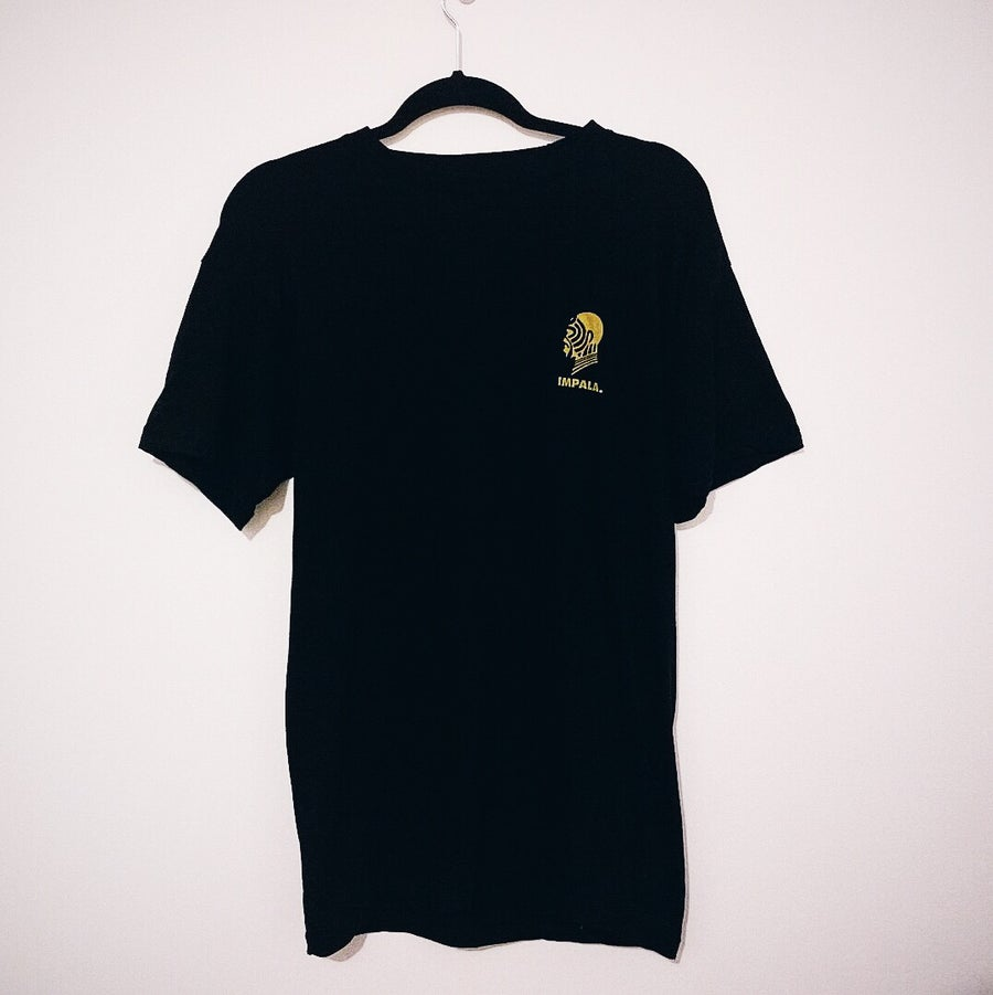 Image of Impala 'Royalty' T shirt Chest Print