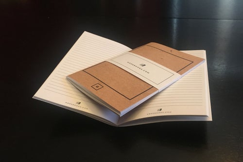 Image of Throwback iPad